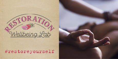 Wellbeing and mindfulness day retreat tickets