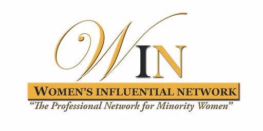 Women's Influential Network Quarterly Workshop