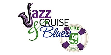 Jazz, Cruise & Blues 2020 tickets