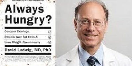 Dr. David Ludwig Presents: Which Comes First: Overeating or Obesity tickets