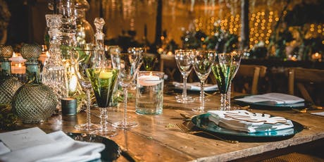 Christmas Lunch Club at Iscoyd Park tickets