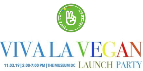 Viva La Vegan Launch Party tickets