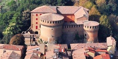La casa fortezza - visita alla Rocca di Dozza - Speciale Card Musei