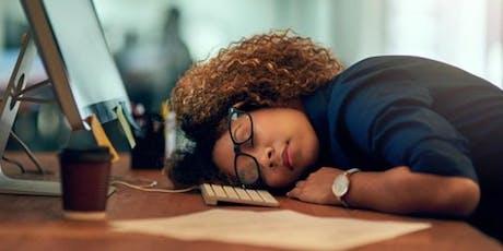 STOP à la fatigue billets