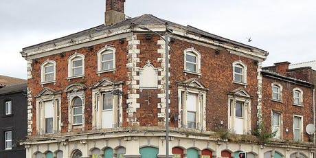 The Old Griffin Antiques And Collectables Ghost Hunt tickets
