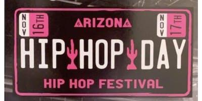 AZ HIPHOP FESTIVAL
