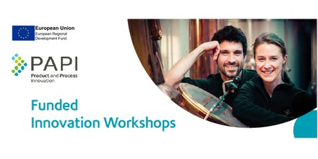 Newly launched in Leeds City Region -Innovation Workshops tickets