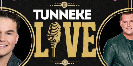Tunneke LIVE