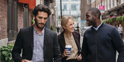 Hult International Business School's One-to-One Consultations in Chicago