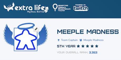 Extra Life Charity Gaming Marathon tickets