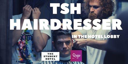 TSH Hairdresser - Kick-off