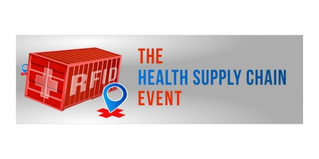 The Health Supply Chain Event tickets