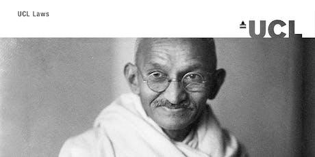 Is Gandhi Still Relevant? tickets