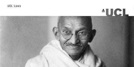 Is Gandhi Still Relevant?