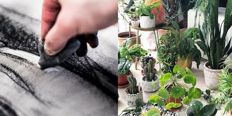 The Power of Plants - Big Draw 2019 tickets