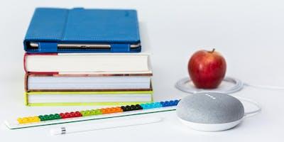 CPD:International Academics: Exploring the British University Teaching Environment