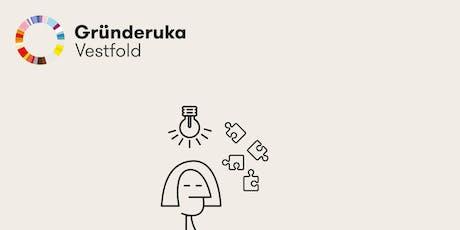 Gründeruka 2019,  Torsdag 21. november tickets