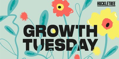 Growth Tuesday: Coral Movasseli, Managing Director, Girls In Tech