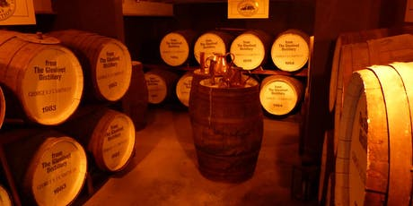 Burns Night Blind Whisky Tasting with 3 Course Scottish Themed Dinner tickets