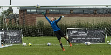 Sells Pro Training Goalkeeper Trials tickets