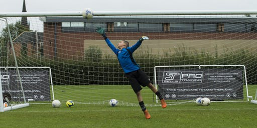 Sells Pro Training Goalkeeper Trials