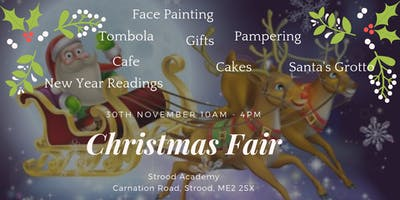 Strood Christmas Fair