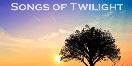 Cantores : Songs of Twilight - Northleach tickets