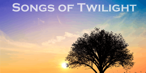 Cantores : Songs of Twilight - Leckhampton