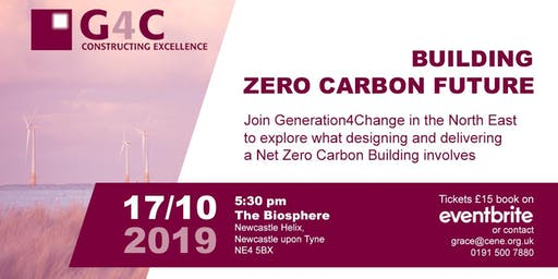 Building Zero Carbon Future