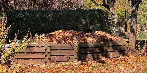 Composting for the Garden and Farm
