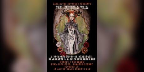 Dark Rites Showcase Presents: The Infernal Veil tickets