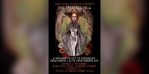 Dark Rites Showcase Presents: The Infernal Veil