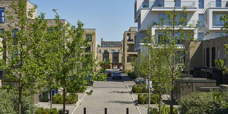 RIBAJ PiP Housing and Residential Development Seminar tickets