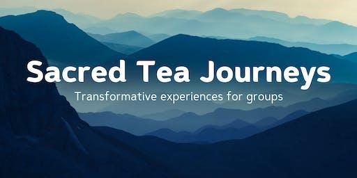 Sacred Tea Journey