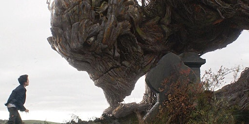 Science on Screen: A Monster Calls