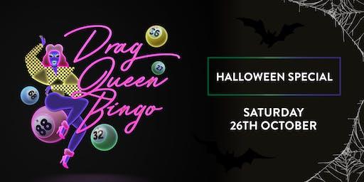 Drag Queen Bingo - Halloween Special