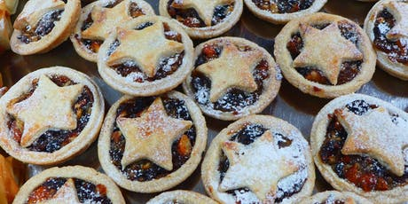 Pumpkin & Sprout - Pop up Cafe - Festive lunch tickets