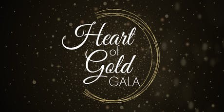 Heart of Gold Gala tickets