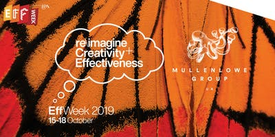 Effweek at MullenLowe Group UK