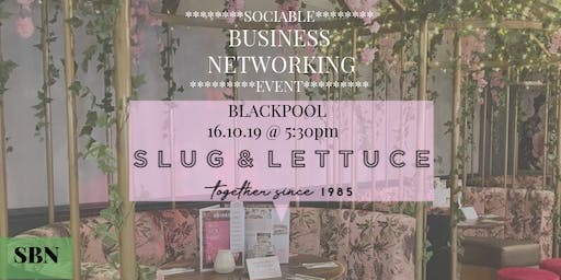 Sociable Business Networking