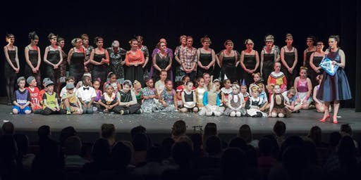 Trinity Performing Arts Open Day   Free Dance Classes