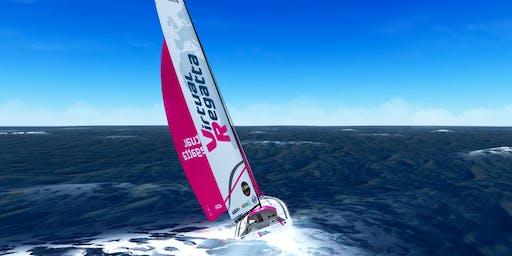 RORC Under 35's Virtual J70 Championships