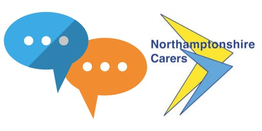 Northamptonshire Carers 2019 AGM & Carers Rights Day Event