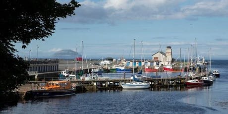 Ayrshire talks tourism   local business surgery tickets