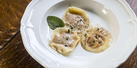 Ravioli Revelry - Cooking Class by Cozymeal™ tickets