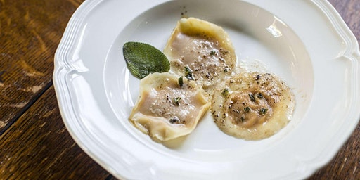 Ravioli Revelry - Cooking Class by Cozymeal™