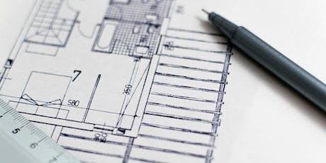 Free Interior Design Consultation tickets