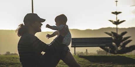 Positive Parenting Classes for Parents of Children 0-12 tickets
