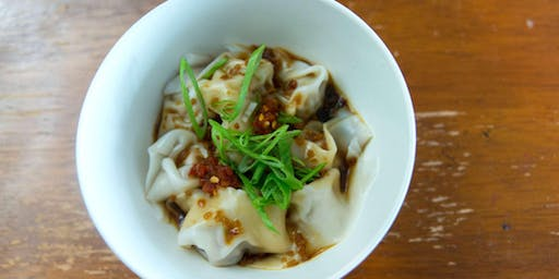 Wontons and Scallion Pancakes - Cooking Class by Cozymeal™