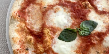 Wood Fired Neapolitan Style Pizza - Cooking Class by Cozymeal™ tickets